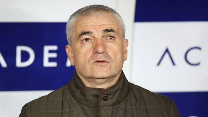 """Rıza Çalımbay: """"Feghouli ve Donk bize problem oldu"""""""