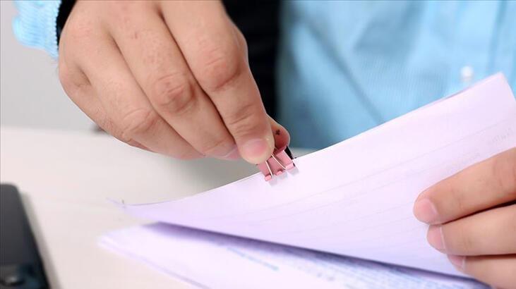 EKPSS adaylarına 'geç başvuru günü' hatırlatması