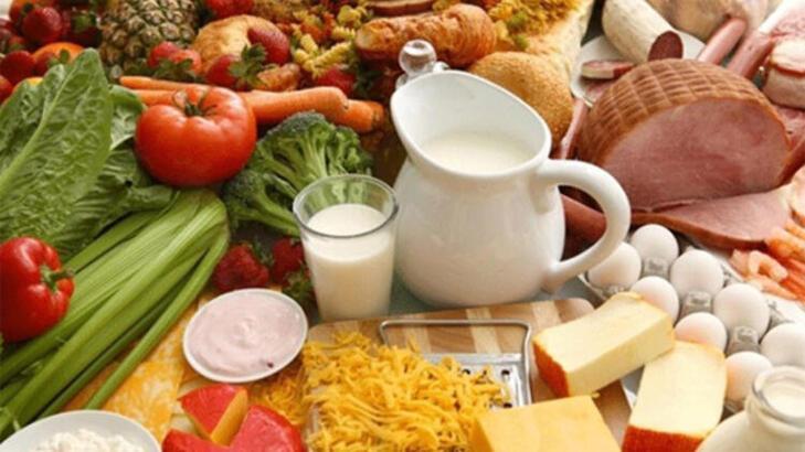 Bağışıklığı güçlendirmek için hangi besinler tüketilmeli? Corona Virüsten korunmak için nasıl beslenmeliyiz?