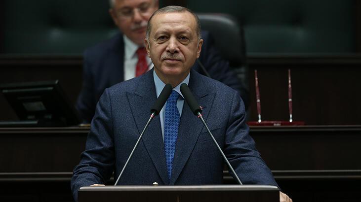 Son dakika haberi: Cumhurbaşkanı Erdoğan'dan 'Corona Virüsü' açıklaması