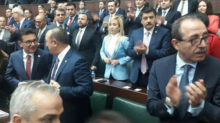 Son dakika! İYİ Parti'den istifa eden Tuba Vural Çokal ile 5 belediye başkanı AK Parti'ye geçti