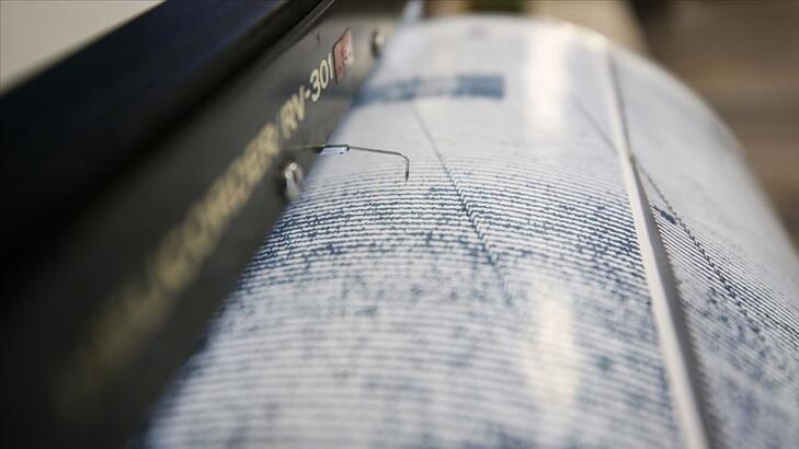 Bugün yaşanan son depremler neler? En son ne zaman ve nerede deprem oldu?