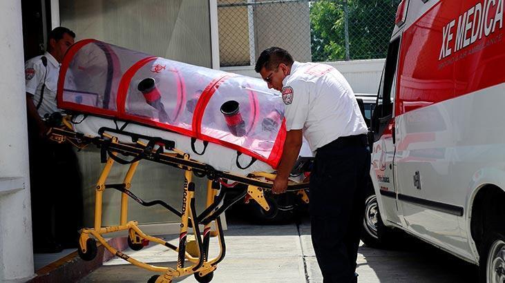 Son dakika haberi... Dünya Sağlık Örgütü corona virüsü pandemi ilan etti