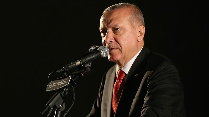 Son dakika... Erdoğan hangi isme 'kripto FETÖ'cü' dedi?