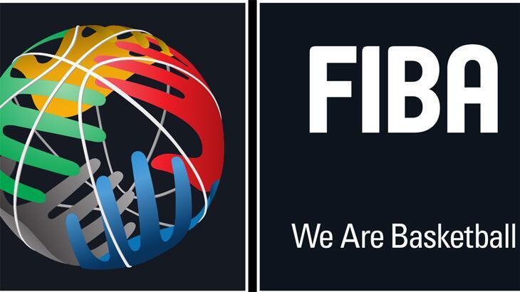 FIBA'dan koronavirüs nedeniyle erteleme kararı