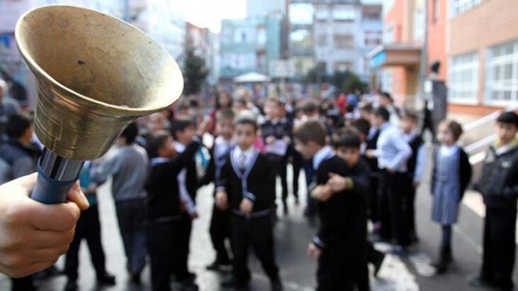 Eğitimde corona virüs önlemleri! Ara tatil öne çekilirse...