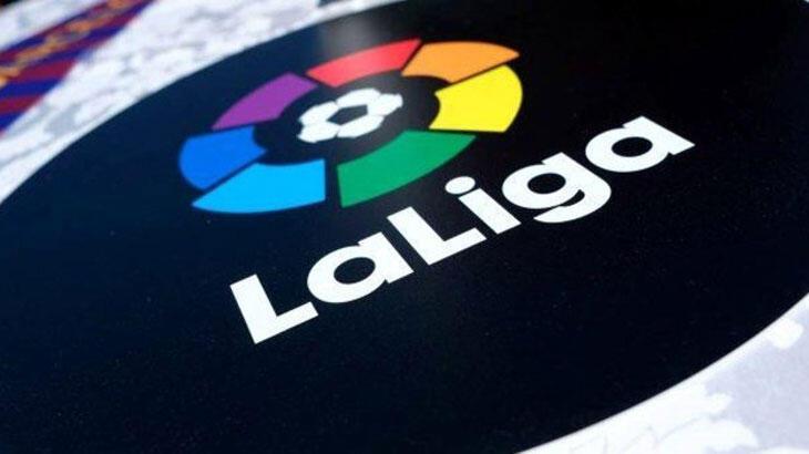 La Liga corona virüs nedeniyle 2 haftalığına ertelendi