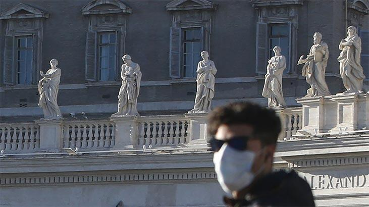 İtalya'da corona virüsünden ölenlerin sayısı 1016'ya yükseldi