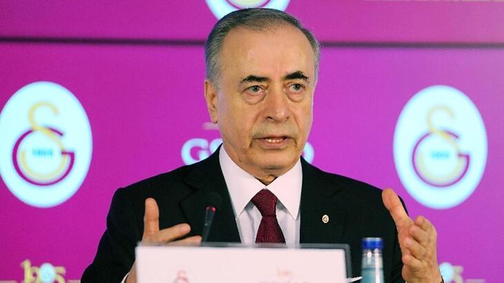Son dakika | Mustafa Cengiz, Etik Kurulu'na sevk edildi
