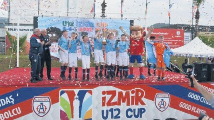 İzmir Cup'a koronavirüs engeli