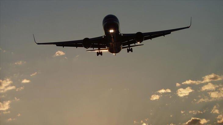 Uçak biletine cayma talebi