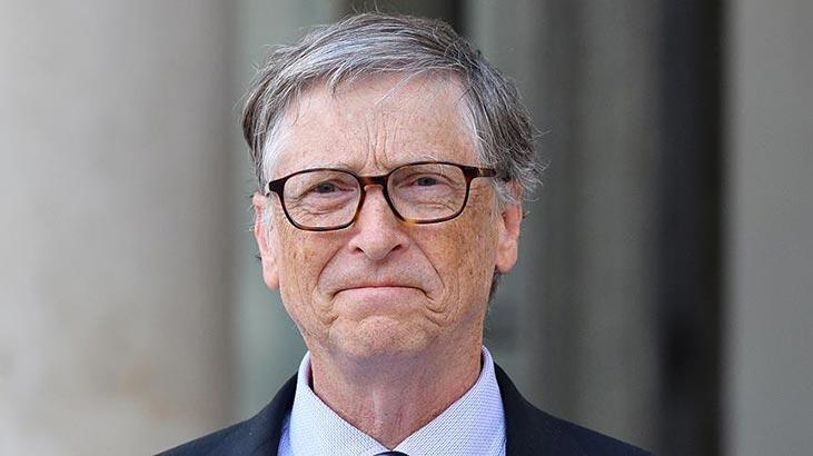 Microsoft'a şok! Bill Gates ayrıldı