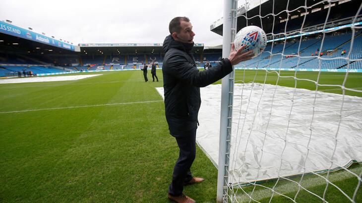 Corona Virüse rağmen  Leeds United'da idmanlar devam!