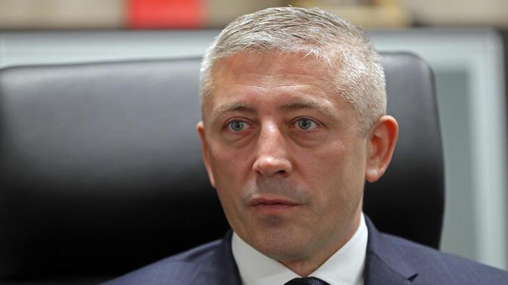 Sırbistan Futbol Federasyonu Başkanı Kokeza'da coronavirüs tespit edildi