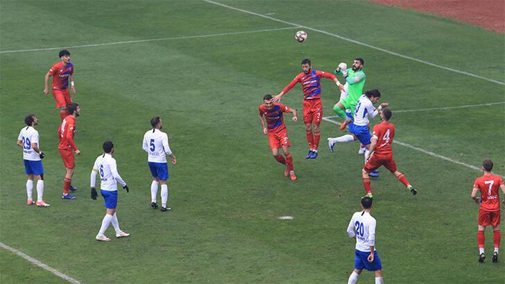Kardemir Karabükspor, TFF 3. Lig'e düştü