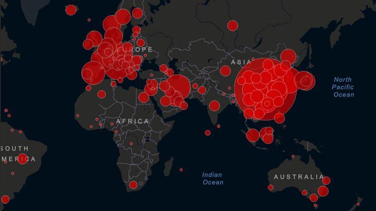 Son dakika: Corona virüsün yayılması nasıl yavaşlattılar? İşte öne çıkan 4 ülke