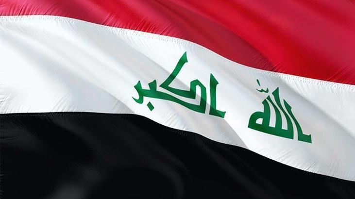 Bağdat'ta corona virüs nedeniyle sokağa çıkma yasağı ilan edildi