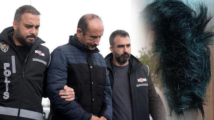 Sahte dolarla hayvan satın alan peruklu dolandırıcı tutuklandı!
