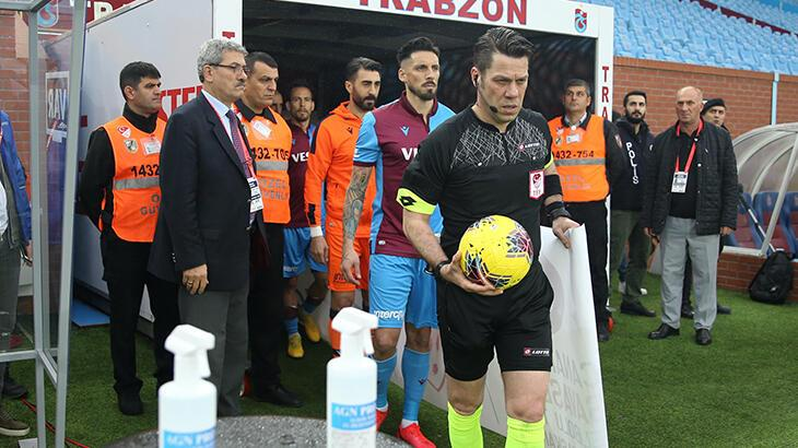 Trabzon yerel basınında gündem MHK!
