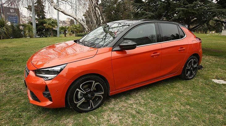 İşte yeni Opel Corsa!