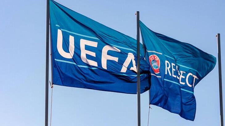 UEFA, Kopenhag'daki otel rezervasyonlarını iptal etti