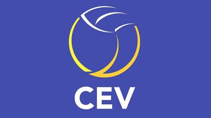 CEV, koronavirüs nedeniyle voleybol organizasyonlarını erteledi