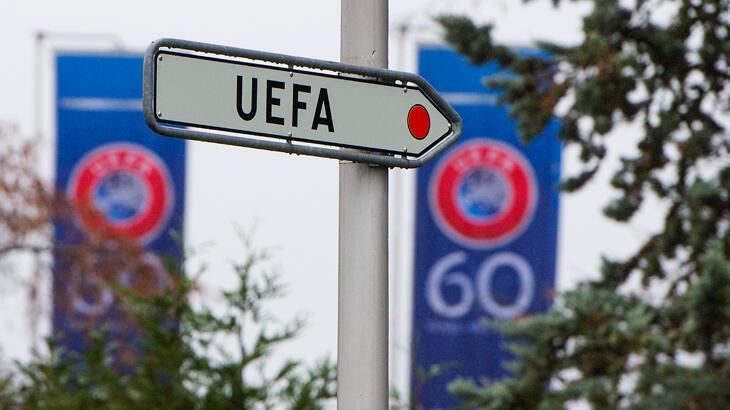 Son dakika haberi | EURO 2020 resmen ertelendi! Ceferin'den resmi açıklama... İşte turnuvanın oynanacağı yeni tarih...