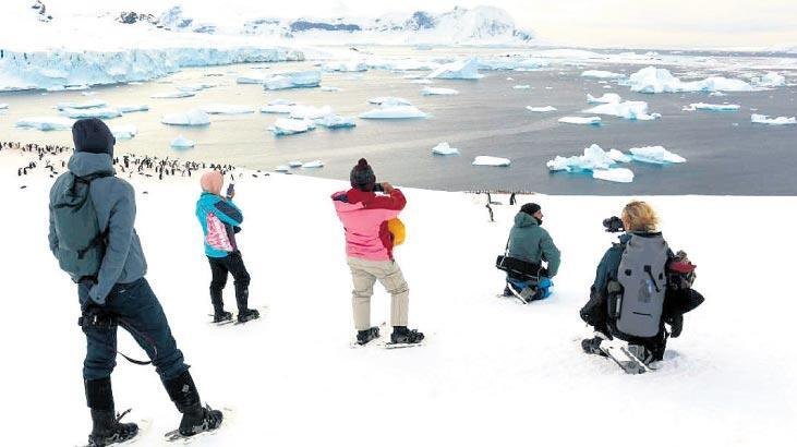 Antarktika ve Arktik virüsten korunacak