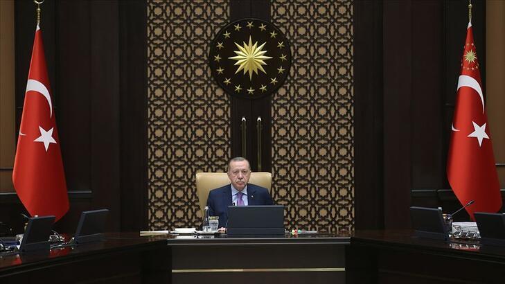 5e71d8ca55427e0fd09057a7 - Cumhurbaşkanı Recep Tayip Erdoğan Toplantıdan Çıkan Sonucu ne zaman açıklayacak?