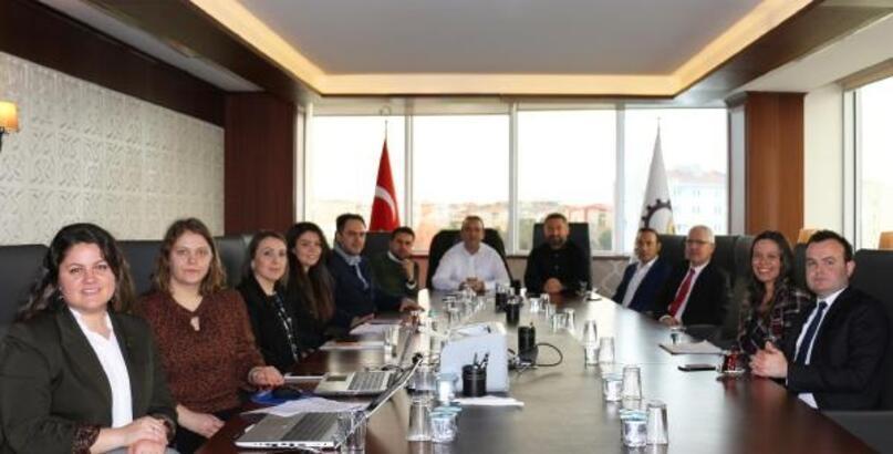 Çerkezköy TSO Başkanı Kozuva: Dış ticaret hizmetlerimiz devam ediyor