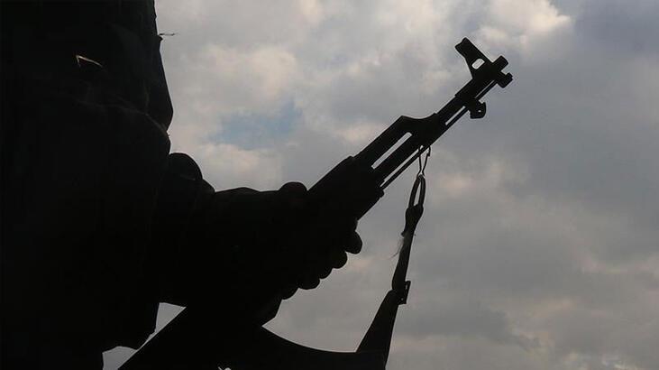 Tel Rıfat'ta yuvalanan YPG/PKK'lı teröristler Afrin'e saldırdı: 5 ölü
