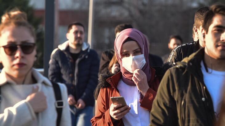 Son dakika | Türkiye'de yapılan corona virüs anketinden çıkan çarpıcı sonuç!