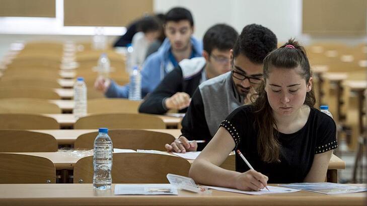 LGS ve YKS sınavları ertelendi mi? Cumhurbaşkanı Erdoğan'dan YKS ve LGS sınavları hakkında açıklama