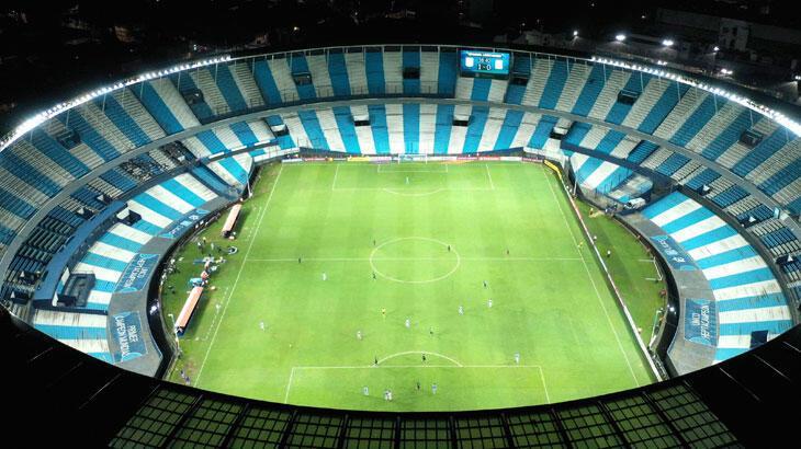 Libertadores ve Sudamericana kupaları 5 Mayıs'a kadar ertelendi