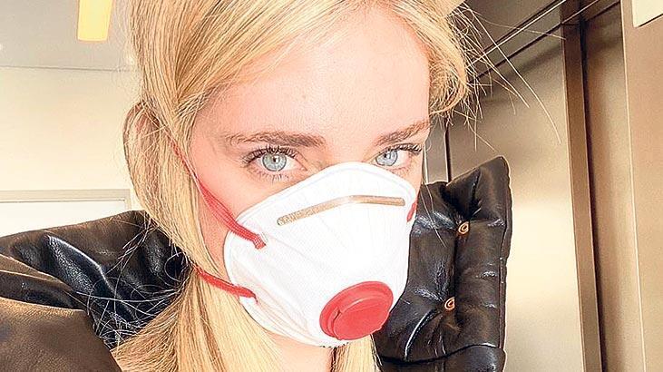 Modanın virüsle mücadelesi