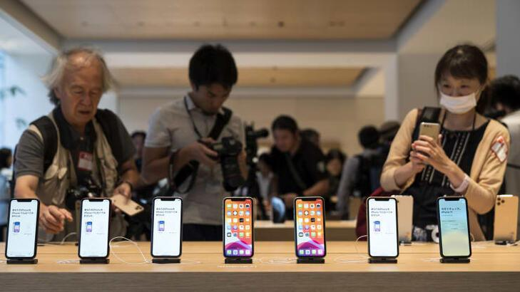 Apple Corona virüs nedeniyle ürün satışlarına sınırlama getirdi!