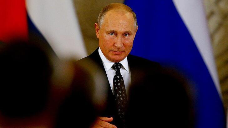 Putin, Güvenlik Konseyi'nde ekonomideki durumu görüştü