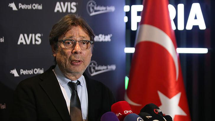 """Mehmet Sepil: """"18 kulüp başkanı da ligin ertelenmesini istedi"""""""