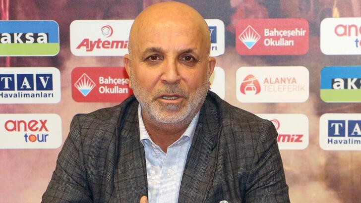Antalya'nın takımları ertelemeden memnun