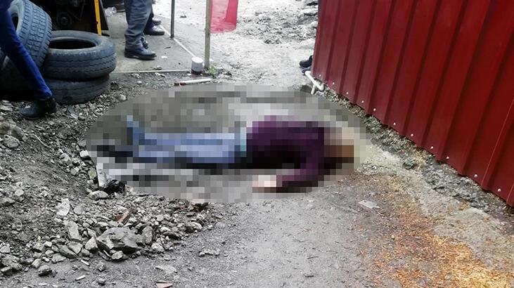 Tartıştığı kuzenini bıçaklayarak öldürdü