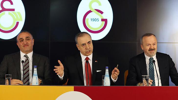 Mustafa Cengiz ve Yusuf Günay test yaptırdı