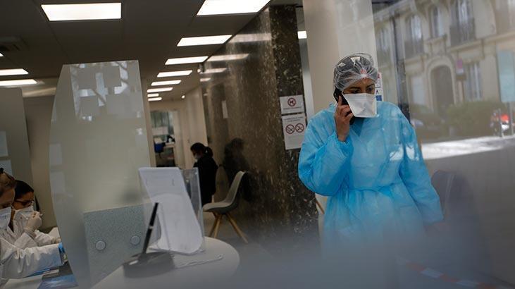 Son dakika haberleri | Fransa'da umutlandıran corona virüs gelişmesi! Bu karışım sayesinde iyileştiler