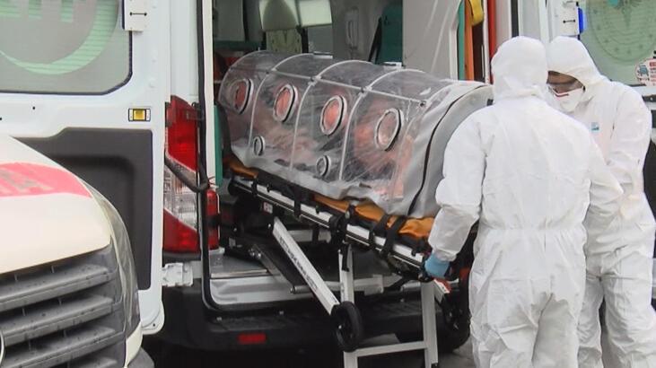 Son dakika   Yurt dışından geldiğini saklayan kişi corona virüsten hayatını kaybetti! Temas ettiği 70 kişi...