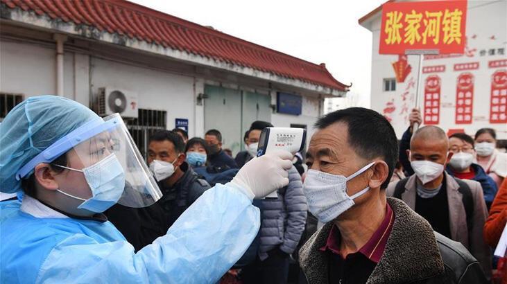 Son dakika... Çin'de bu kez Hanta virüs paniği