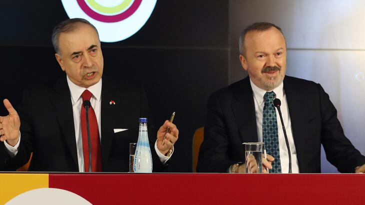 Galatasaray Başkanı Mustafa Cengiz koronavirüs testine girdi