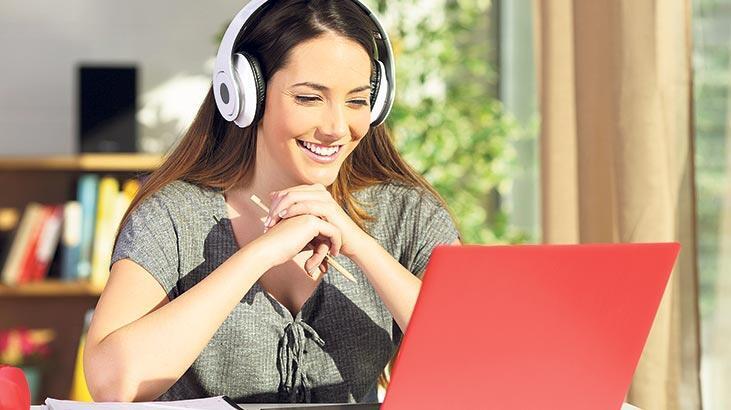 Üniversitelerin online eğitim sınavı!