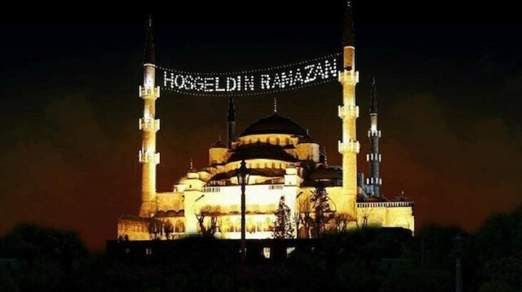 Ramazan ayı 2020 ne zaman? Ramazan Bayramı hangi günlere denk geliyor?