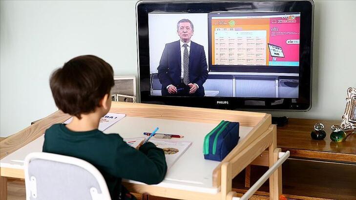 EBA TV canlı yayın izle... EBA Öğrenci girişi ve şifre alma... Günlük ders programı