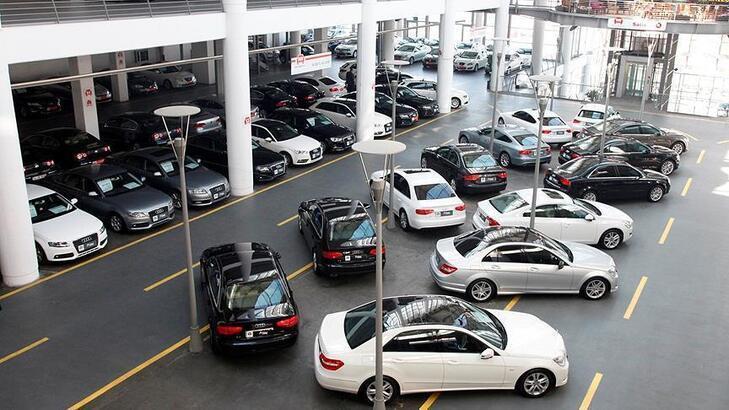 Otomobil ve hafif ticari araç pazarı iki ayda yüzde 89.55 büyüdü