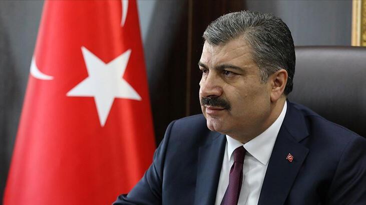 Bakan Koca'dan Yazıcıoğlu'nun vefatının 11. yılına ilişkin açıklama: